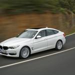 BMW serija 3 GT