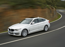 Novi BMW serija 3 Gran Turismo (GT)