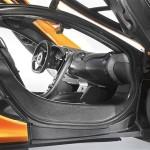 McLaren P1 9