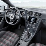VW Golf GTI Mk7 5
