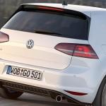 VW Golf GTI Mk7 9
