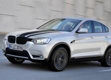 BMW potrdil, da gre X4 v prodajo naslednje leto