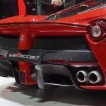 Ferrari LaFerrari 11