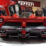 Ferrari LaFerrari 12