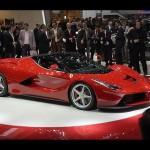 Ferrari LaFerrari 6