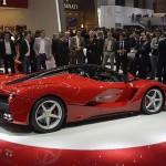 Ferrari LaFerrari 7