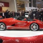 Ferrari LaFerrari 9