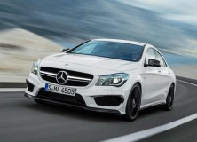 Novi Mercedes CLA 45 AMG – prve uradne slike