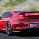 Novi Porsche 911 GT3 1