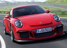 Novi Porsche 911 GT3 2014