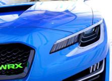 Novi Subaru WRX koncept