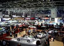 2013 Avtosalon Ženeva (Geneva Motor Show)