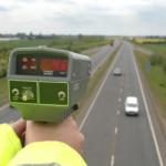 prometni radar