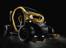 Renault Sport Twizy F1 koncept