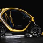 Renault Twizy F1 koncept - 2