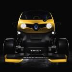 Renault Twizy F1 koncept - 3