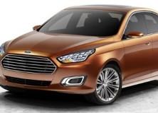 Vrača se Fordova limuzina – Ford Escort
