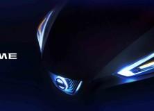 Avtosalon Šanghaj predogled: Nissan bo predstavil nov koncept