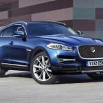 Jaguar-SUV