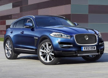 Jaguar planira novi SUV, imeni Q-Type in QX že registrirani