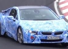BMW i8 ne bo dobil M različice