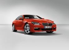 BMW serija 6 bo dobila M paket