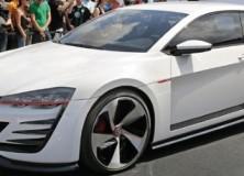 VW predstavil Design Vision Golf GTI s 496KM