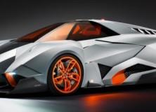 Lamborghini Egoista koncept 2013