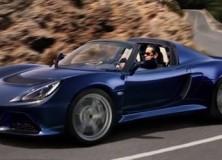 Lotus Exige S Roadster pripravljen na prodajo