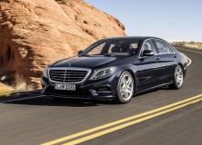 Novi Mercedes-Benz S razred 2013