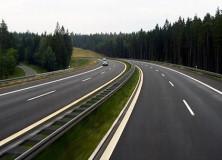 V Nemčiji hočejo omejiti hitrost na avtocesti