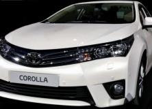 Naslednji mesec prihaja Toyota Corolla 2014
