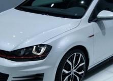 Volkswagen bo predstavil še močnejšo verzijo Golfa GTI