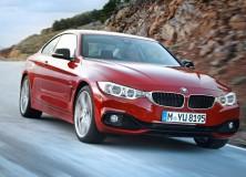 Nova BMW serija 4 coupe uradno predstavljena