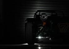 Caterham z Renaultom pripravlja nov športni avto