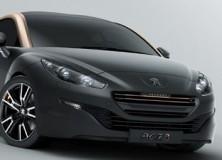 Peugeot RCZ R – najmočnejši serijski Peugeot