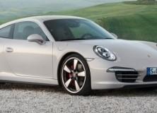 Porsche 911 50 Years Edition – posebna izdaja