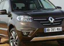 Renault Koleos 2014 facelift (modificiran)