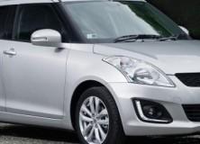 Suzuki Swift facelift 2013 (modificiran)