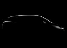 Kmalu: BMW i3 2014