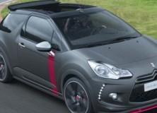 Citroen DS3 Cabrio Racing koncept