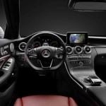 Mercedes-C-razred-W205-2014-notranjost-1