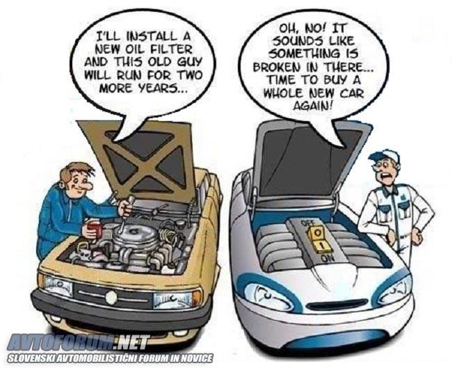 razlika-med-starimi-in-novimi-avti