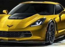 Chevrolet Corvette Z06 2014 – prve uradne slike