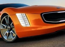 Kia GT Stinger koncept
