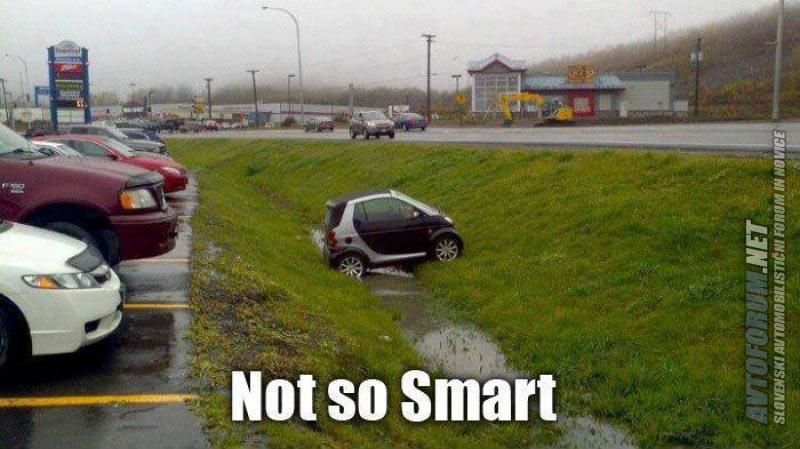 not-so-smart