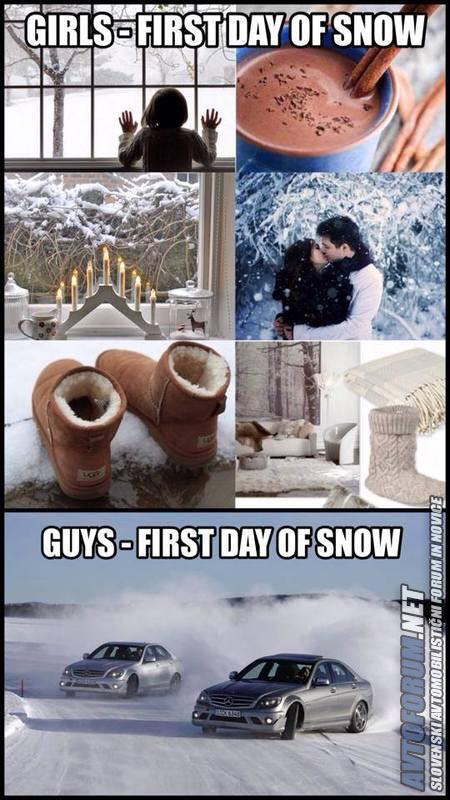 sneg-razlika-med-fanti-in-dekleti