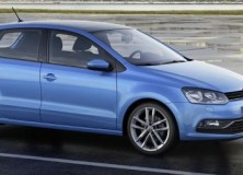 Novi VW Polo facelift (modificiran) 2014