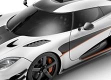 Novi Koenigsegg One:1 – najhitrejši serijski avto na svetu