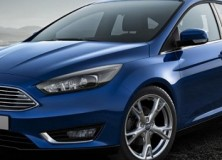 Ford Focus facelift (modificiran) 2014